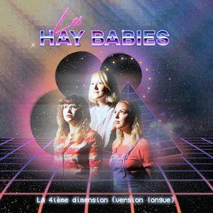 """Résultat de recherche d'images pour """"hay babies 4e dimension cd"""""""